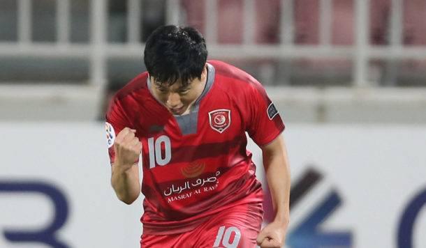 Jamal Belmadi praises Lekhwiya after victory
