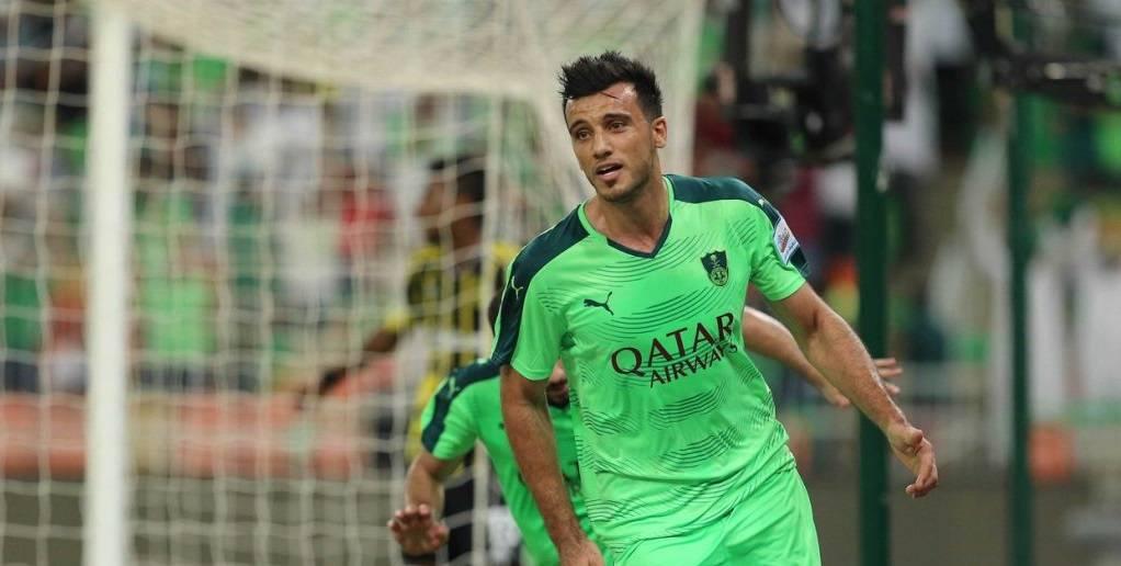 Omar Al Soma satisfied with Al Ain draw