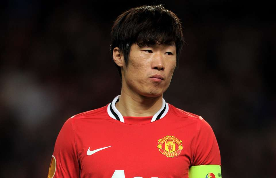 Park Ji-sung to play in Michael Carrick's testimonial match