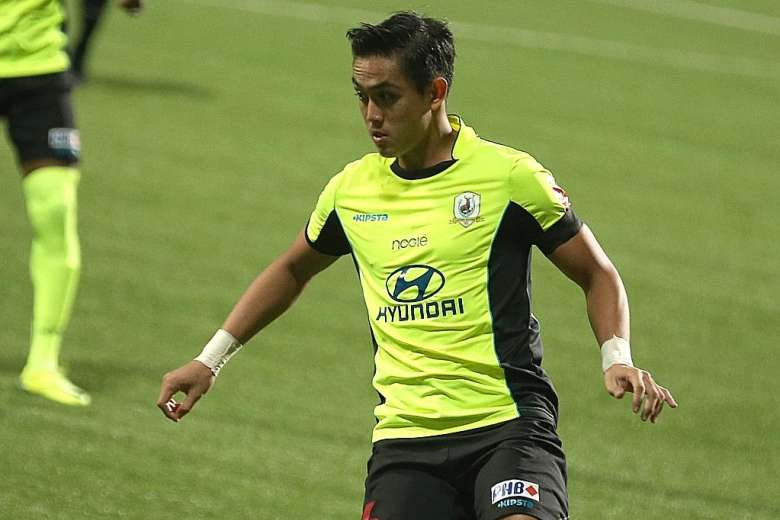 Hafiz Sujad facing uncertain future as BBCU withdraw from Thai League 2