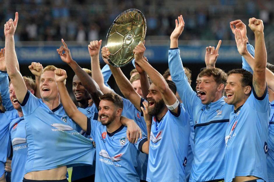 Sydney FC break A-League points record