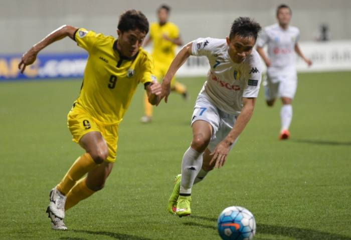 AFC Cup: Felda crush Ceres, Tampines fall to late defeat