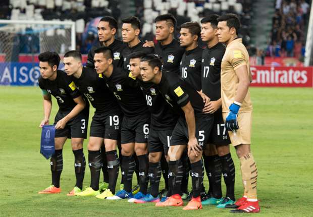 Potential candidates to meet Thai FA representatives to present proposal