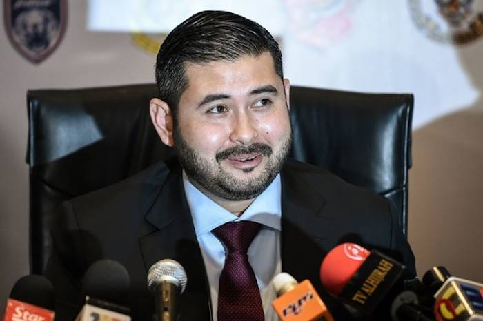 New FA president targets first World Cup appearance for Malaysia in 2026