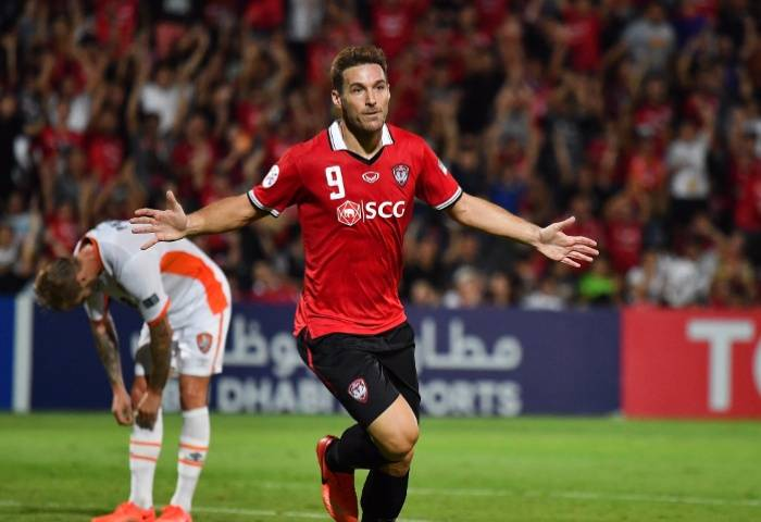 AFC Champions League: Muangthong United and Urawa Reds advance to Round of 16
