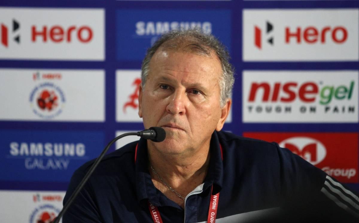 Brazilian legend Zico linked with Thai national team vacancy