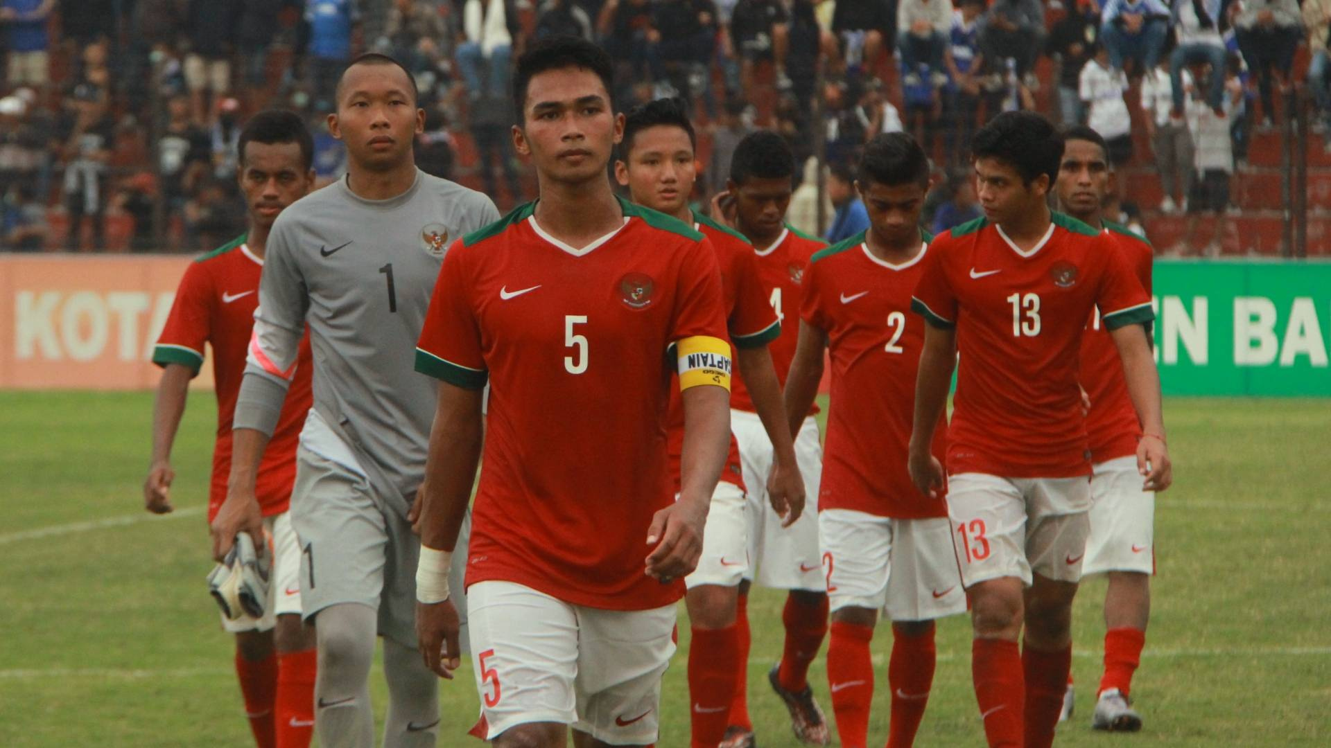 Indonesia U-19 to participate in Toulon Tournament
