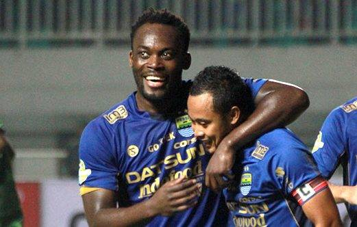Michael Essien in talks with several clubs in K League – Reports
