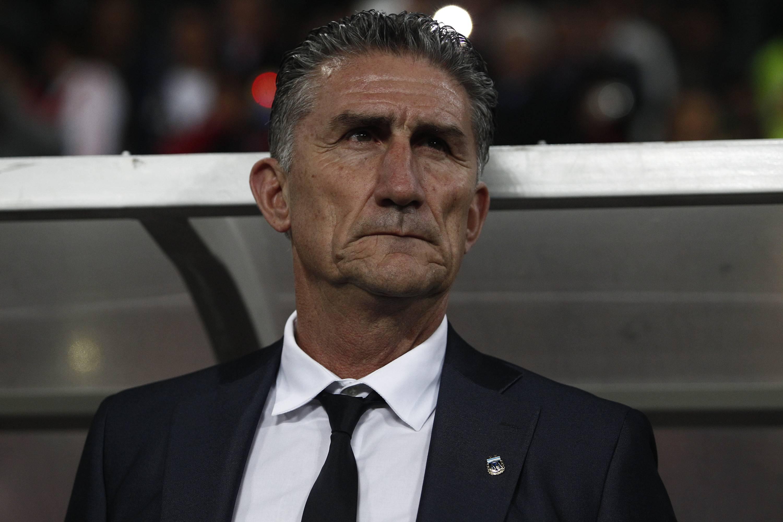 Edgardo Bauza confirmed as new United Arab Emirates head coach