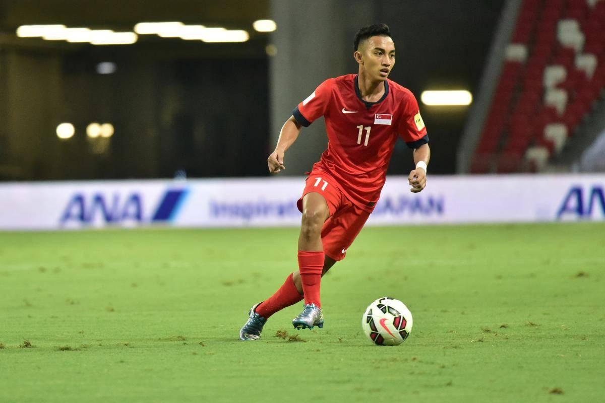 Singapore XI triumph in Sultan of Selangor's Cup