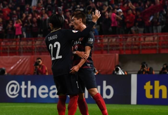 AFC Champions League: Kashima Antlers win Group E, FC Seoul edge Urawa Reds