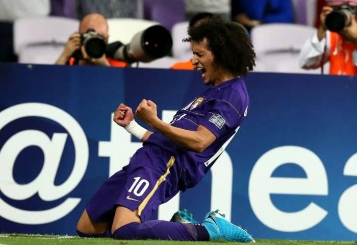 Al Ain power into the quarter-finals
