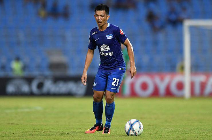 Prakit Deeprom to join Muangthong United