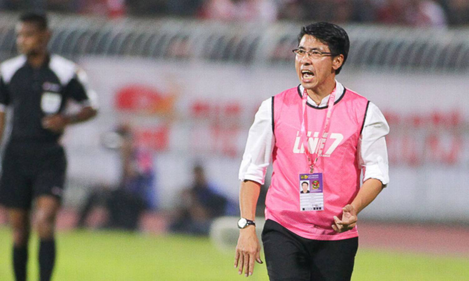 Tan Cheng Hoe still waiting for contract offer from Malaysia FA