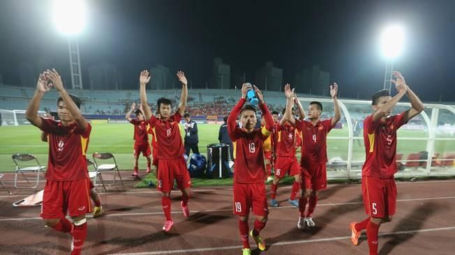 Vietnam U22 to face five South Korean teams in friendlies ahead of 2017 SEA Games