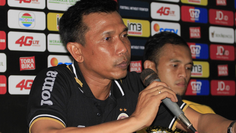 Bali United appoint Widodo Cahyono as head coach