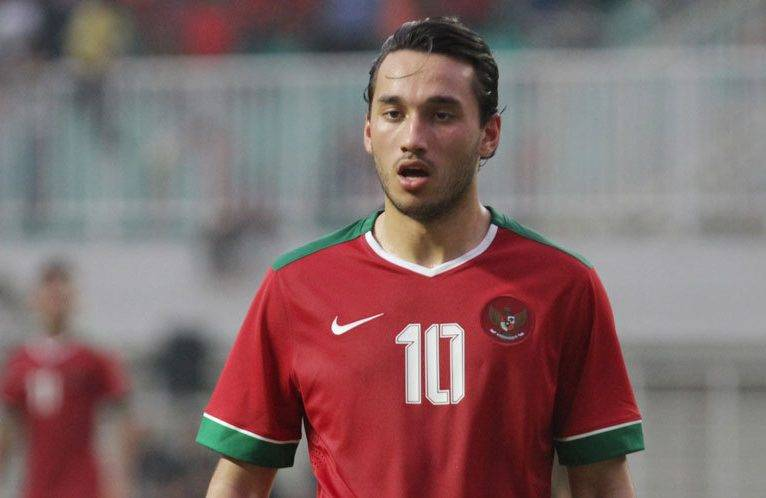Jong ajax will not offer indonesian striker ezra walian new contract image credit bola stopboris Choice Image