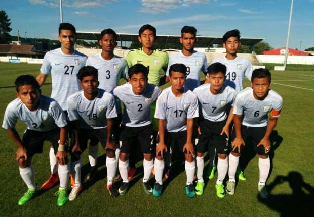 India U-17 earn historic win over Italy