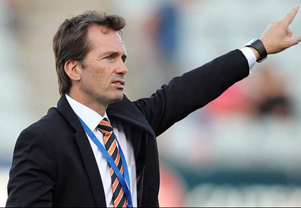 Police Tero appoint former Brisbane Roar manager Mike Mulvey