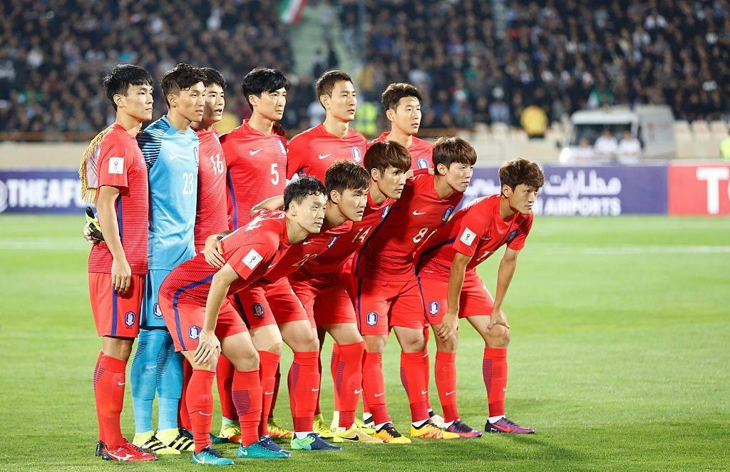 South Korea cautious before the qualifier against Qatar