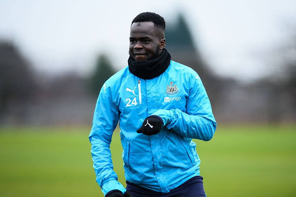 Tributes from football world after Cheick Tiote's sudden death