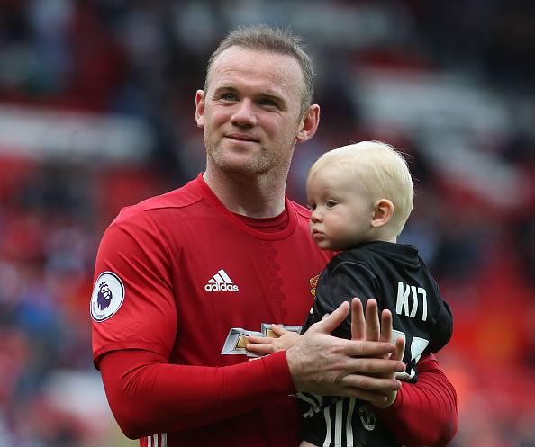 Sven-Goran Eriksson urges Wayne Rooney to join Chinese Super League