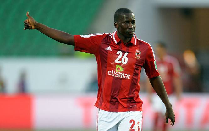 Ho Chi Minh City FC sign former Egyptian league champion Dominique Da Sylva