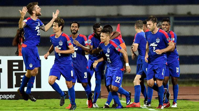 ISL expansion plans revealed with two new teams to join in 2017-18