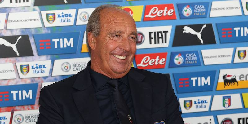 Giampiero Ventura flattered by link to Jiangsu Suning vacancy