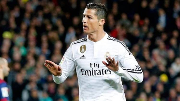 Chinese club launch staggering €200m bid for Cristiano Ronaldo