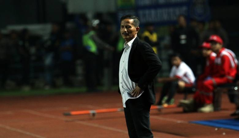 Heated row in Persib Bandung's dressing room following second straight defeat