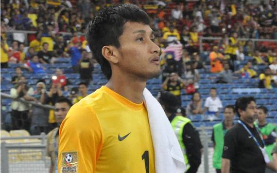 JDT goalkeeper's ban reduced to eight months following appeal to AFC