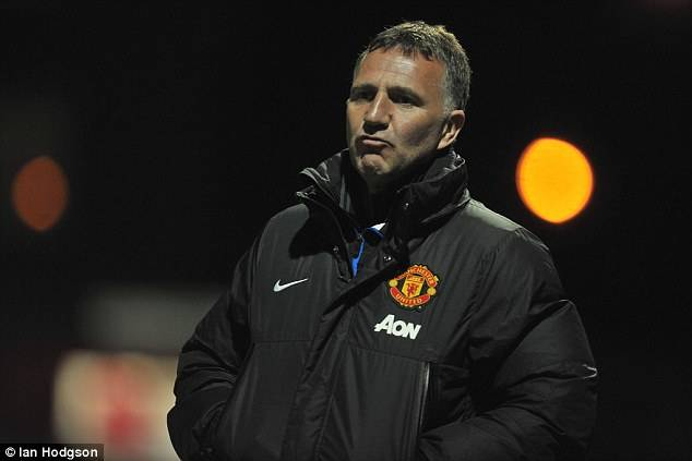 Melbourne City to appoint former Manchester United coach as new manager