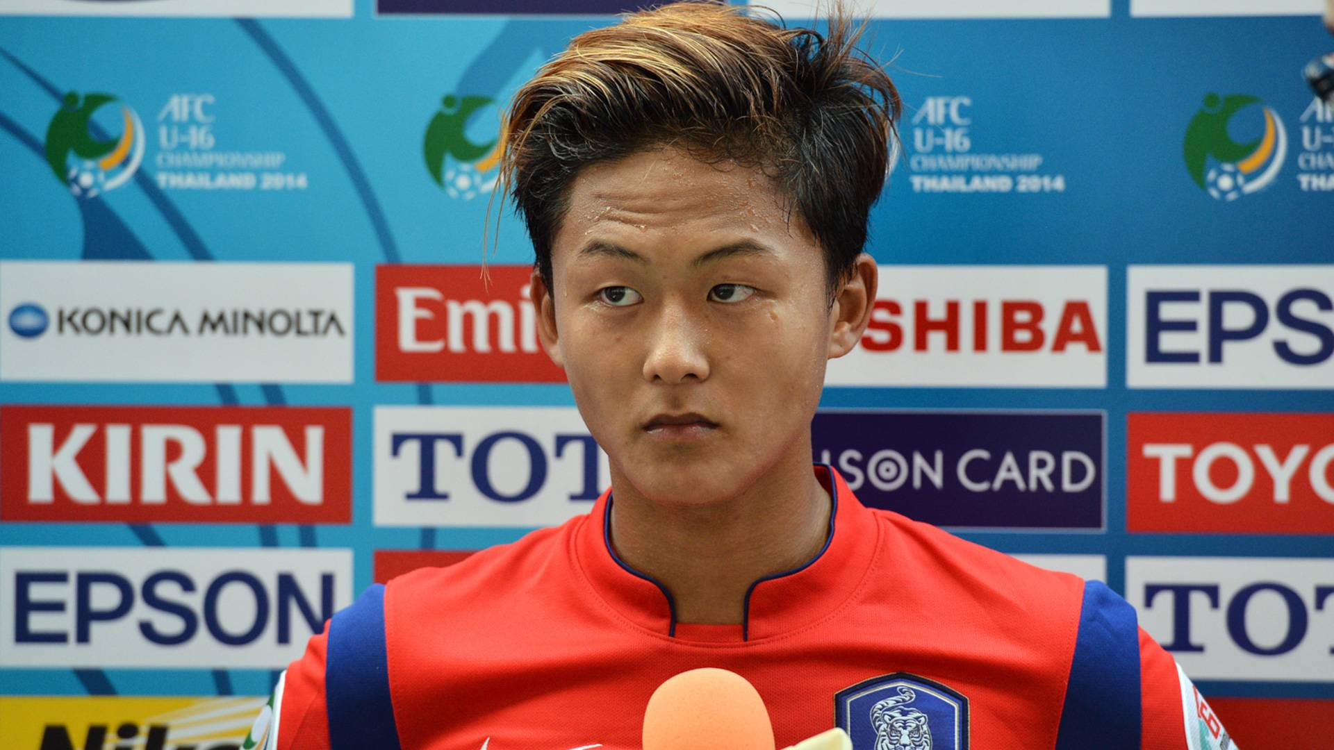 Hellas Verona in negotiation with Barcelona to sign Lee Seung-woo – Reports