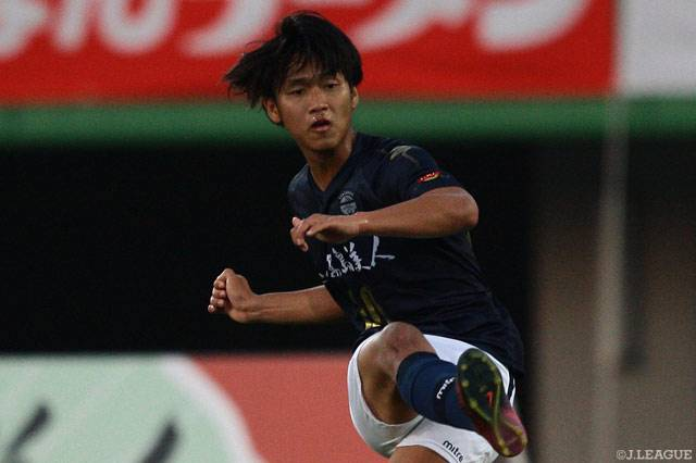 Sittichok Phaso called up to Thailand U23 team