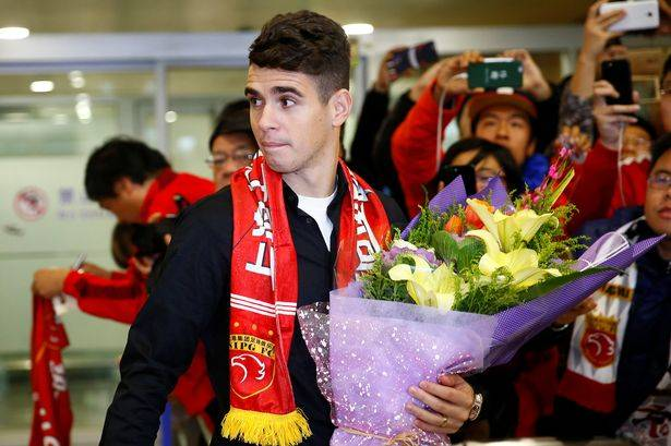 Chinese FA seek for stricter regulations on player salaries in Chinese Super League