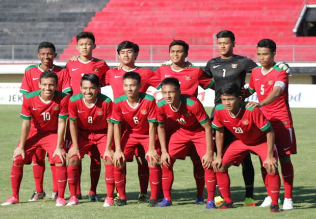 U-19 Indonesia eliminated from Toulon Tournament following Czech defeat