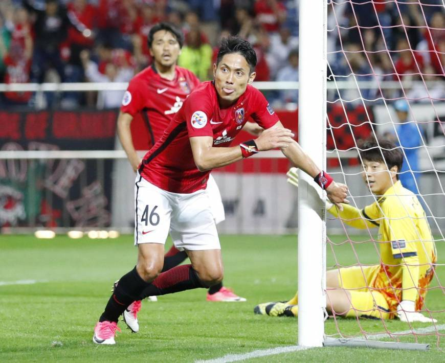 Jeju United knocked out of AFC Champions League after stunning Urawa defeat