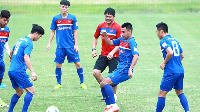 Vietnam U22 to play two friendly games in South Korea ahead of SEA Games