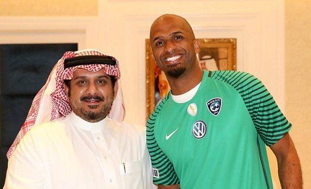 OFFICIAL: Al Hilal sign Oman international Ali Al Habsi
