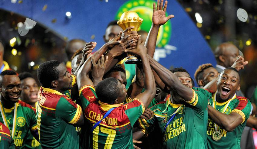 Africa's AFCON could be held in Asia to boost revenue