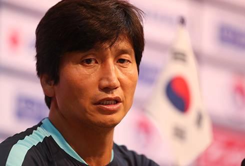 "South Korea U22 head coach: ""I have warned my team about Cong Phuong"""