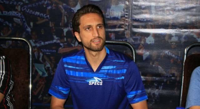 Jad Noureddine leaves Arema FC over unpaid salaries?