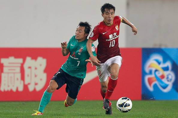 China national team captain fined for snubbing referee handshake
