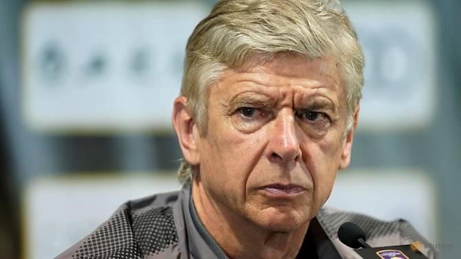 Arsene Wenger not consider taking up coaching job in China