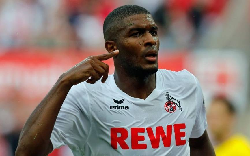 Image result for anthony modeste