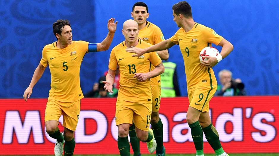 Australia announce venue for crucial World Cup qualifier against Thailand