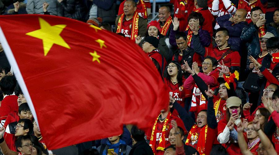 Chinese Super League clubs deny debt problems after warning from Chinese Football Association