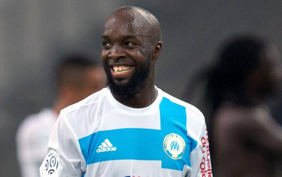 OFFICIAL: Former Real Madrid midfielder Lassana Diarra joins Al-Jazira