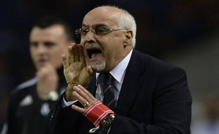 Nelo Vingada: Playing in Thailand will be an advantage to Malaysia